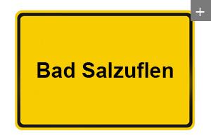 Lackspanndecken auch in Bad Salzuflen