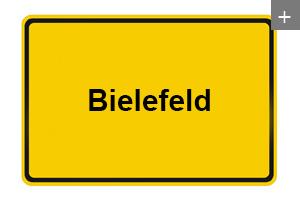 Spanndecken auch in Bielefeld