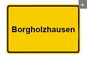 Lackspanndecken auch in Borgholzhausen