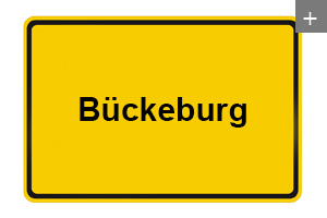 Lichtdecke auch in Bückeburg