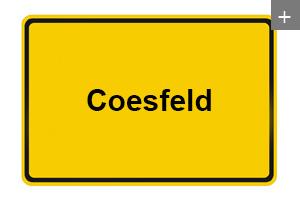 Deckengestaltung auch in Coesfeld