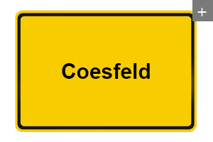 Lichtdecke auch in Coesfeld