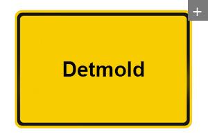 Lackspanndecken auch in Detmold