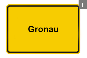 Lichtdecke auch in Gronau