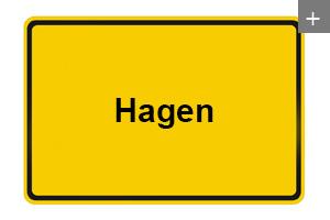 Deckengestaltung auch in Hagen