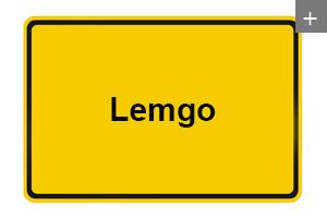 Lichtdecke auch in Lemgo