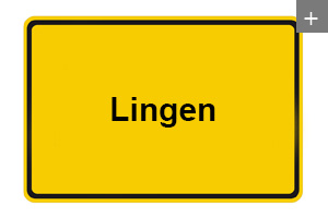 Deckengestaltung auch in Lingen