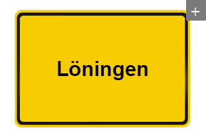 Lichtdecke auch in Löningen