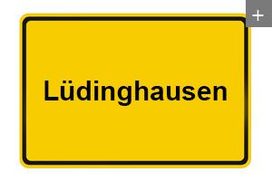 Lichtdecke auch in Lüdinghausen
