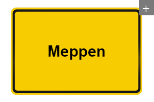 Lichtdecke auch in Meppen