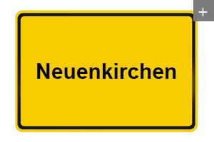 Deckengestaltung auch in Neuenkirchen
