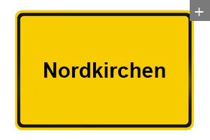 Lackspanndecken auch in Nordkirchen