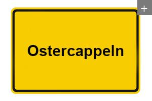 Lackspanndecken auch in Ostercappeln