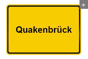 Lackspanndecken auch in Quakenbrueck