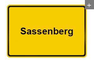 Spanndecken auch in Sassenberg