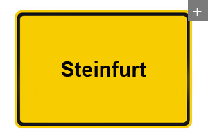 Deckengestaltung auch in Steinfurt
