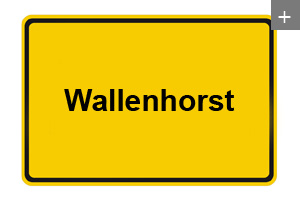 Lichtdecke auch in Wallenhorst